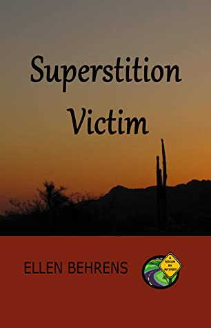 Superstition Victim (Rollin RV Mysteries #3)