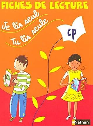 Je Lis Seul Tu Lis Seul : FICHES, LECTU, Véronique, Calle