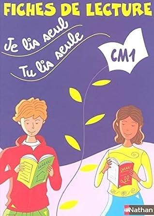 Je Lis Seul Tu Lis Seul : ELEVE, REFONTE, Véronique, Calle