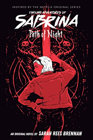 The Path of Night Cover