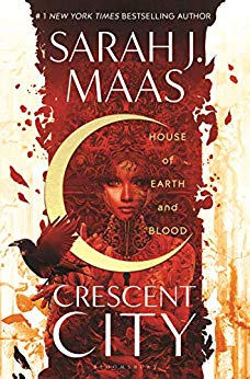 House of Earth and Blood - EXCLUSIVE EXTRACT