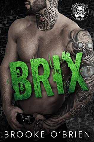 Recensie: Brix ( A rebels Havoc ) van Brooke O'Brien