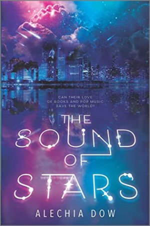 Single Sundays: The Sound of Stars by Alechia Dow