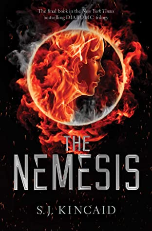 The Nemesis Cover