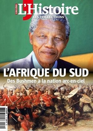 Histoire De L'afrique Du Sud : histoire, l'afrique, L'Afrique, Bushmen, Nation, Arc-en-ciel, L'Histoire