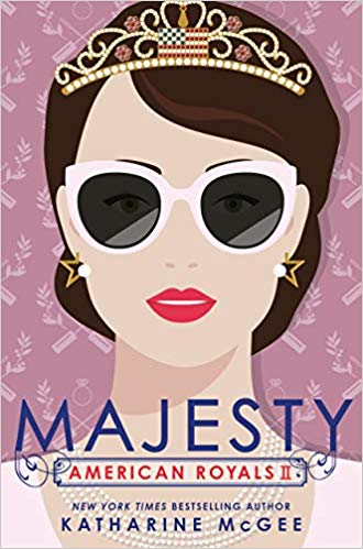 Majesty Cover