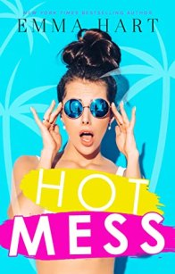 Hot Mes cover