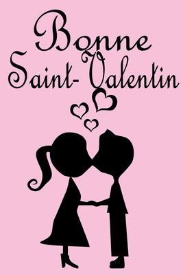 Amoureuse D Une Femme En Couple : amoureuse, femme, couple, Bonne, Saint-Valentin:, Carnet, Notes, Original, Remplir, Saint, Valentin, Cadeau, D'amour