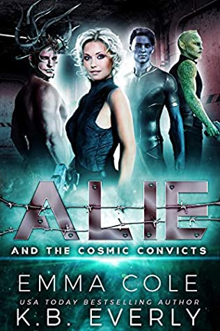 Alie and the Cosmic Convicts