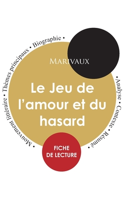 Le Jeu De L Amour Et Du Hasard Analyse : amour, hasard, analyse, Fiche, Lecture, L'amour, Hasard, Marivaux
