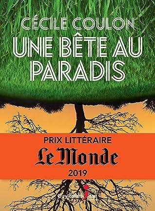 Cecile Coulon Une Bete Au Paradis : cecile, coulon, paradis, Bête, Paradis, Cécile, Coulon