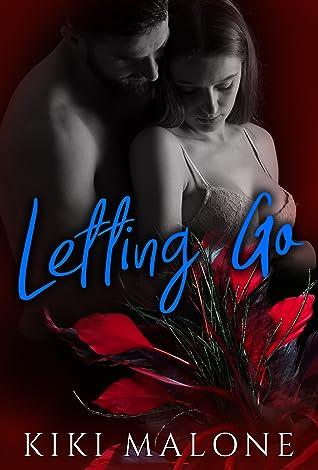 Recensie: Letting go van Kiki Malone