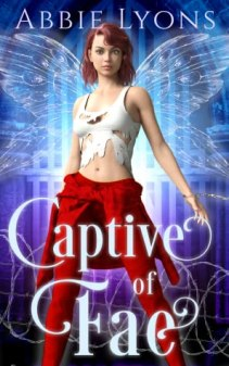 Captive of Fae (Enchanted Penitentiary #2)
