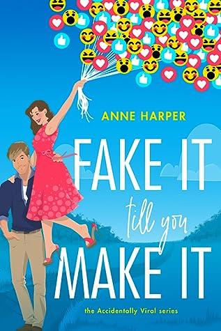 Recensie: Fake it till you make it van Anne Harper