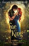 Fae King by Joanna Mazurkiewicz