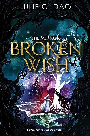 Broken Wish Cover
