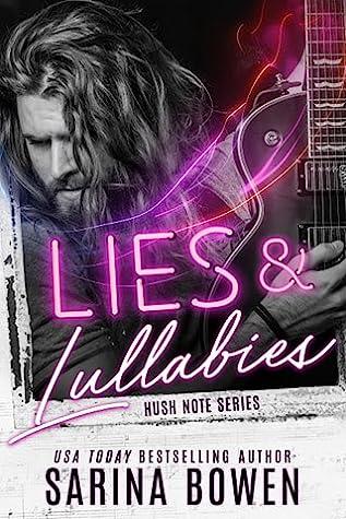 Recensie: Lies & Lullabies