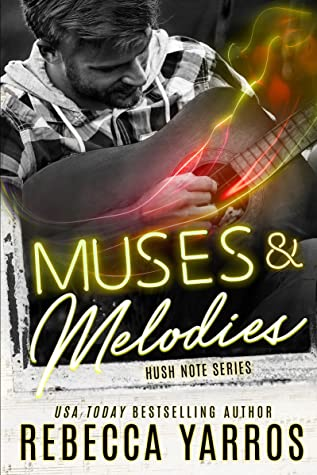 Recensie: Muses and Melodies van Rebecca Yarros
