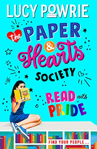 Read With Pride Cover