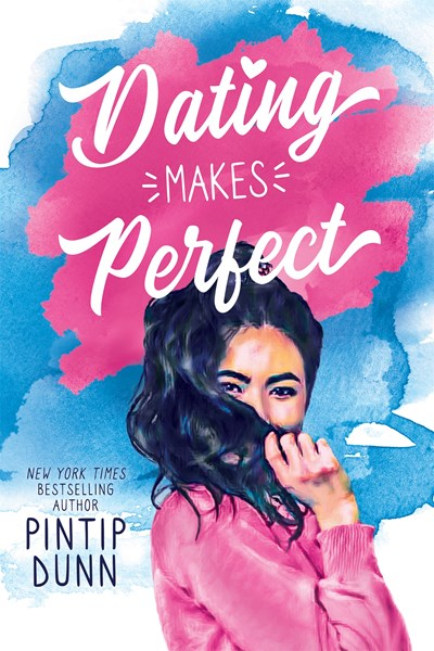 Dating Makes Perfect Cover