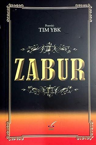 Kitab Jabur : kitab, jabur, Zabur, Anonymous