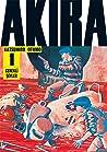 Akira 1. Cilt