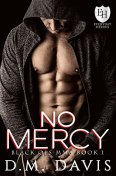 No Mercy (Black Ops MMA, #1; The Everyday Heroes World)