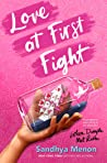 Love at First Fight (Dimple and Rishi, #2.5)