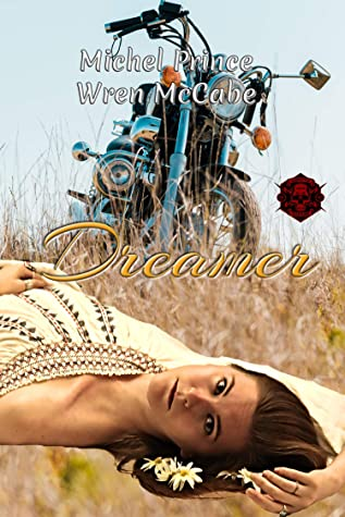 Dreamer (The Steel MC Montana Charter #7)