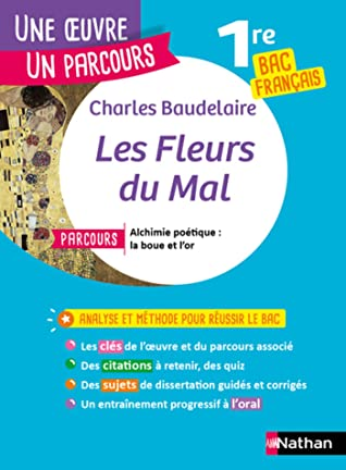 Les Fleurs Du Mal Analyse : fleurs, analyse, EPUB-Les, Fleurs, Charles, Baudelaire