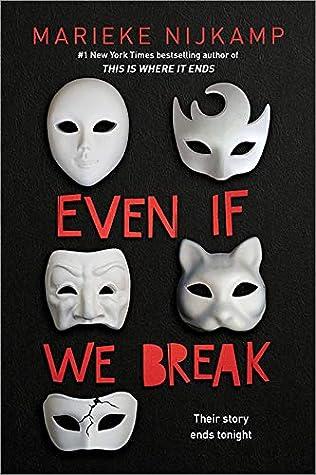 Even if We Break Cover