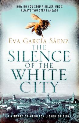 El Silencio De La Ciudad Blanca : silencio, ciudad, blanca, Silencio, Ciudad, Blanca, García, Sáenz, Urturi