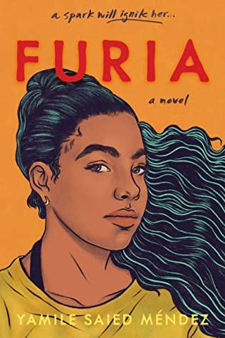 Furia Cover