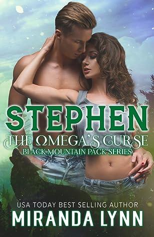 Stephen: The Omega's Curse