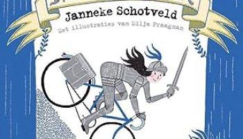 Avonturen van de dappere ridster – Janneke Schotveld