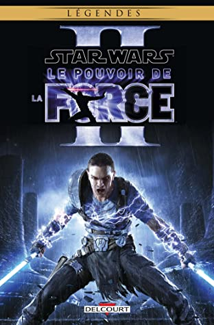 Star Wars Le Pouvoir De La Force 2 : pouvoir, force, Pouvoir, Force, Haden, Blackman
