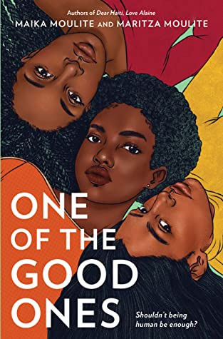 One of the Good Ones Cover