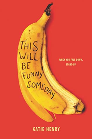 This Will Be Funny Someday Cover
