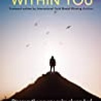 Rosie's #Bookreview Of #SelfHelp #NonFiction THE LIGHT WITHIN YOU by Gemma Smith