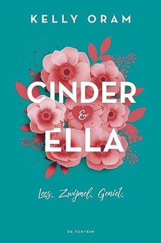 Cinder & Ella – Kelly Oram