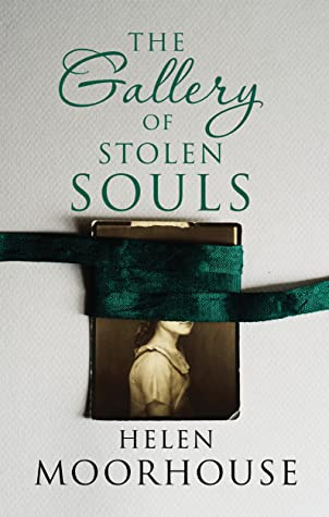 3 Mini Reviews - The Gallery of Stolen Souls