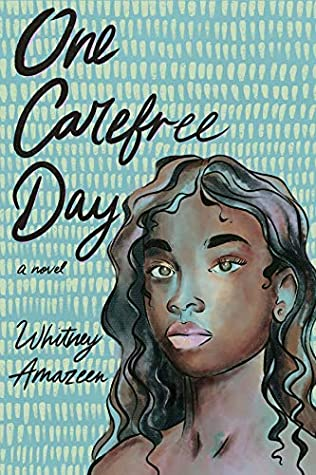 One Carefree Day Cover