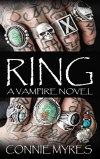 Ring by Connie Myres
