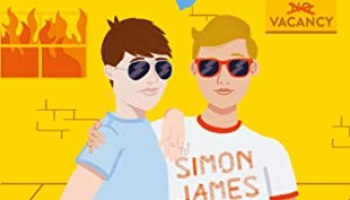 Heartbreak Boys – Simon James Green