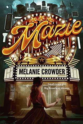 Mazie Cover