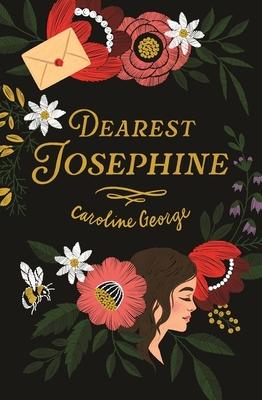 Dearest Josephine Cover