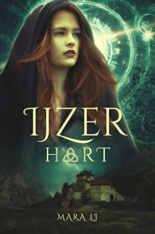 IJzerhart – Mara Li