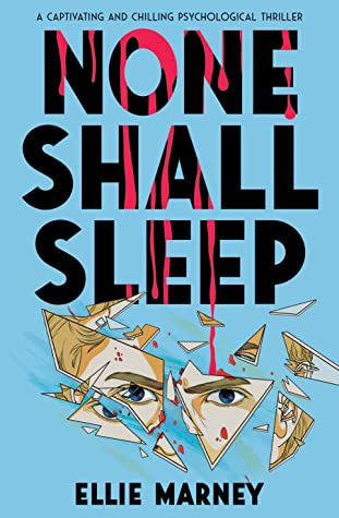 None Shall Sleep: Pros and Cons of Interviewing Sociopaths