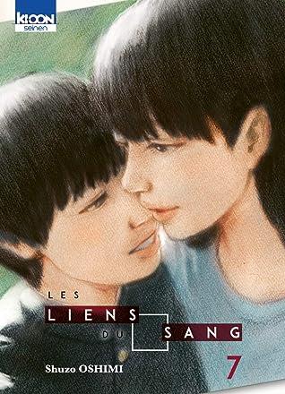 Film Les Liens Du Sang : liens, Liens, Shūzō, Oshimi