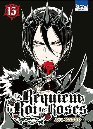 Le Requiem Du Roi Des Roses : requiem, roses, Requiem, Roses, Kan'no